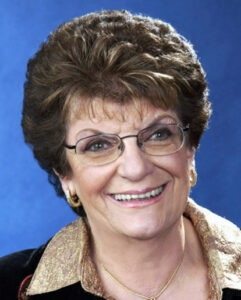 Lois Fricke