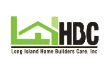 Long Island Home Builders Care Logo